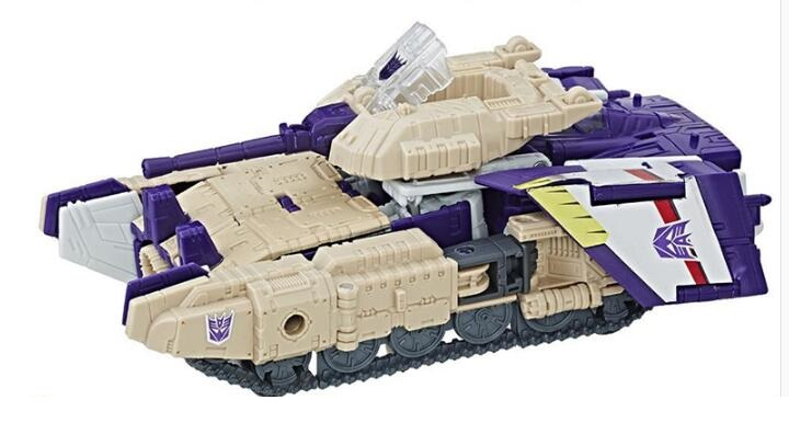 Airplane-Tank-Model Classic-Toys Titans-Return Blitzwing Boys Children For Without Retail-Box