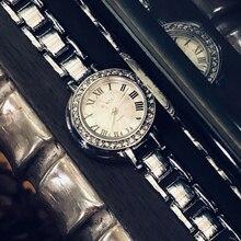 лучшая цена RENOS New Quartz Watch Women Simple Skeleton Bracelet Wristwatches Fashion Casual Simple Watches With Box Gift Birthday Present