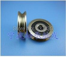10pcs high quality 630VV 6mm V Groove steel roller bearings 6 30 9 mm V groove