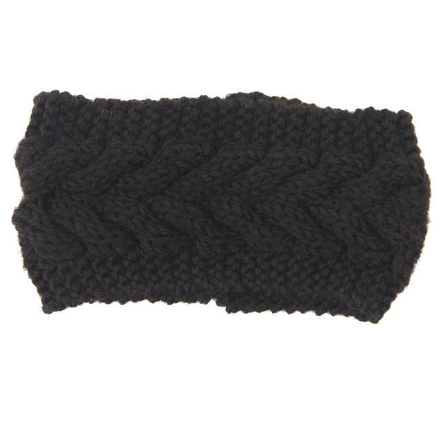 Women's Woolen Headband