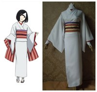 Noragami Nora kimono outfit Cosplay Costumes