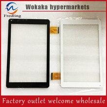 Nueva tablet pc prestigio wize 3131 PMT3131_3G_D panel táctil pantalla táctil digitalizador del sensor de cristal