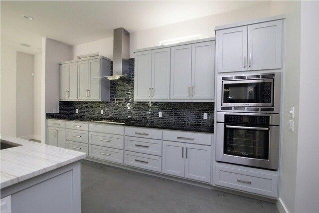 Mobili Cucina Legno Massello : In legno massello mobili da cucina nuovo design bianco