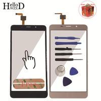 5 7 Inch Mobile Phone Touchscreen For Leagoo M8 Touch Screen Glass Digitizer Panel Lens Sensor