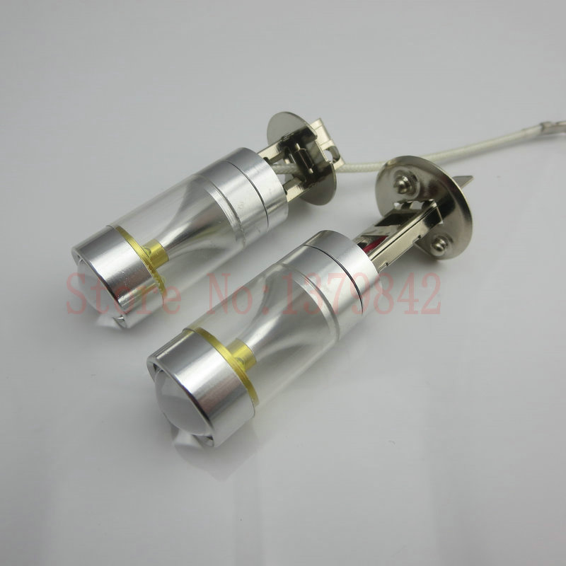H11H8H1H3H79006 Fog Light Bulb For Ford Kuga 08-11 Mondeo VI 2012 S-Max 06-10
