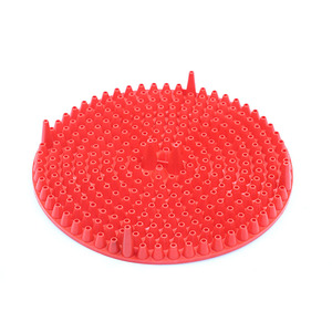 Image 5 - Bullet hole grit guard Car wash cleaning tool isolation net sand cleaning towel sponge cleaning cloth anti staining filterdetai