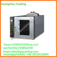 Vertical gas Heating Thermostatic Drying Box Large High Temperature Hot Air Circulation Oven Industrial Oven