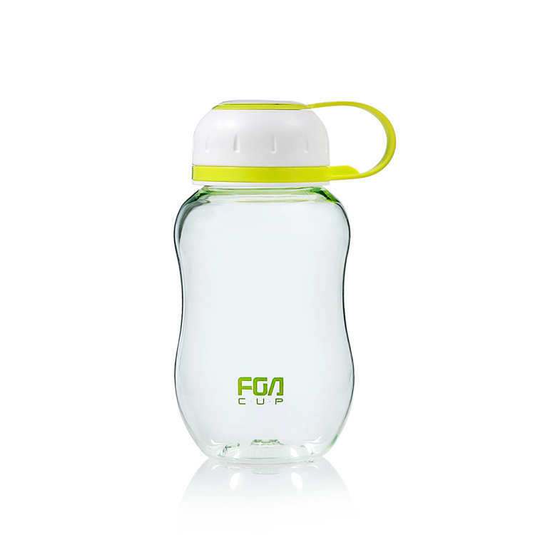 Fuguang Mini Plastic Water Cup Kids Drink Bottle Food Safe