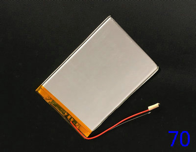 Witblue Polymer li-ion Exchange 3000mAh 3.7V Battery Pack For 7 Irbis TZ745 TZ55 3G Digma Hit 3G Tablet Replacement