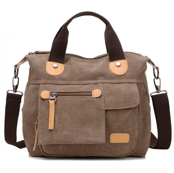 NYHET KVALITET Vintage lyxväskor handväskor designer axelväskor - Handväskor