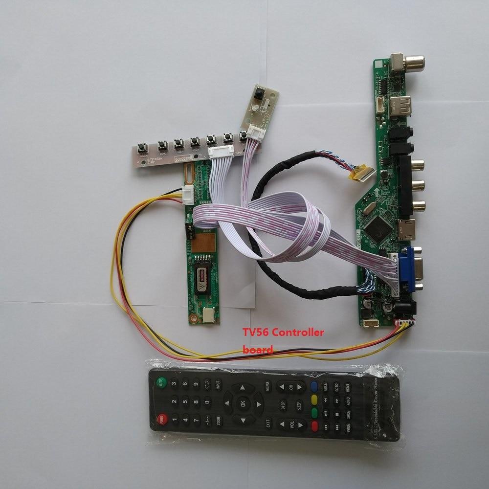 For LTN141P2-L01 HDMI Digital Signal 1 Lamps 14.1
