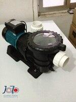 STP100 2 высокое качество Engineering Пластик насос морской воды одноступенчатый Ванна насос для бассейнов Очистка воды объекта
