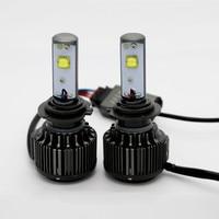 2x 2015 NEWEST Plug Play CREE LED 9005 HB3 60W Set 7200LM Set 6000K WHITE BULB