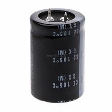 400V 470 мкФ 30x45 мм Высокая частота низкое сопротивление GX усилительный насос электролитический конденсатор с алюминиевой крышкой, 105 по Цельсию