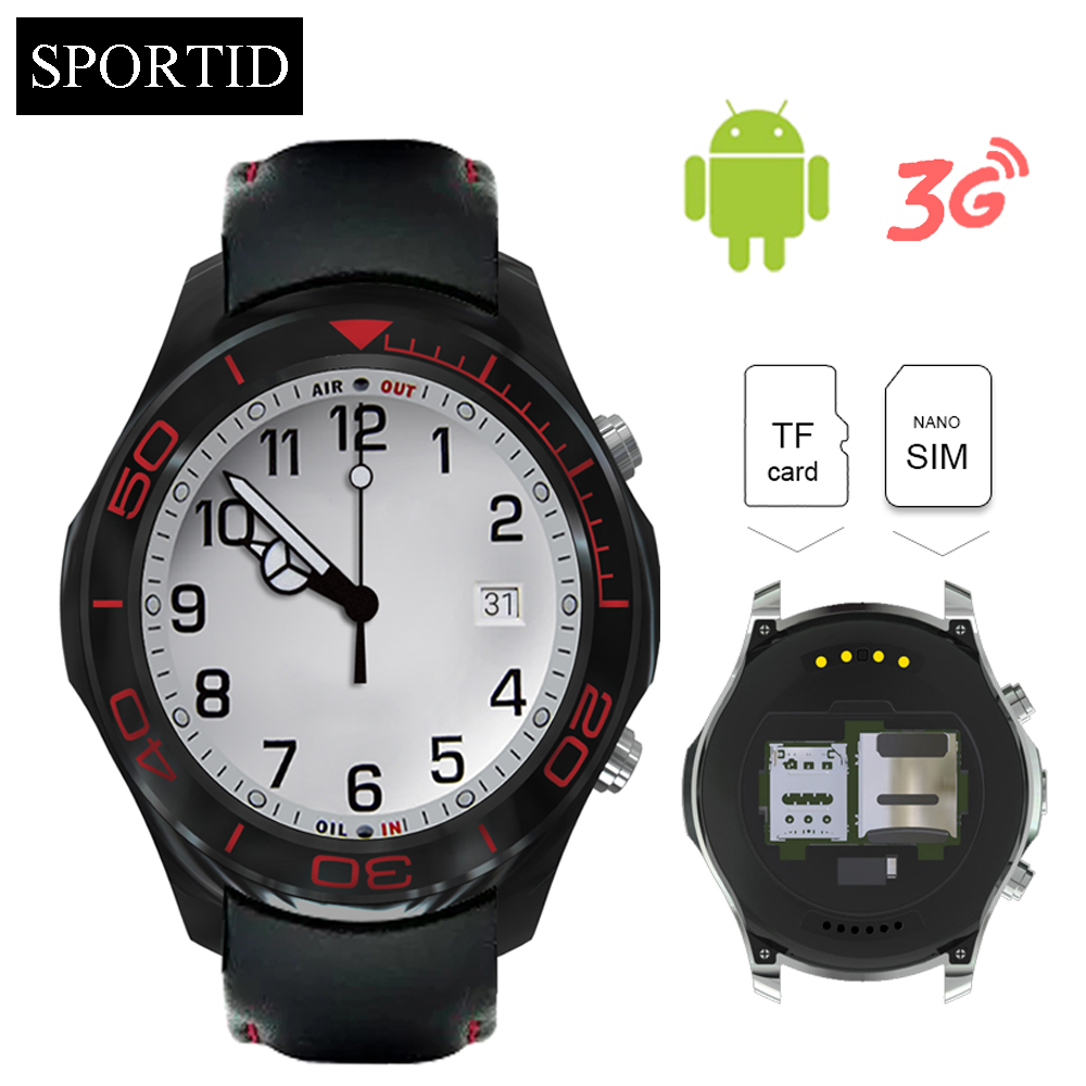 Smart Watch Men S1 Plus Android OS 3G Smartwatch Phone Support 4G SIM Card GPS Google Map Location Intelligent Watches Women floveme q5 bluetooth 4 0 smart watch sync notifier sim card gps smartwatch for apple iphone ios android phone wear watch sport