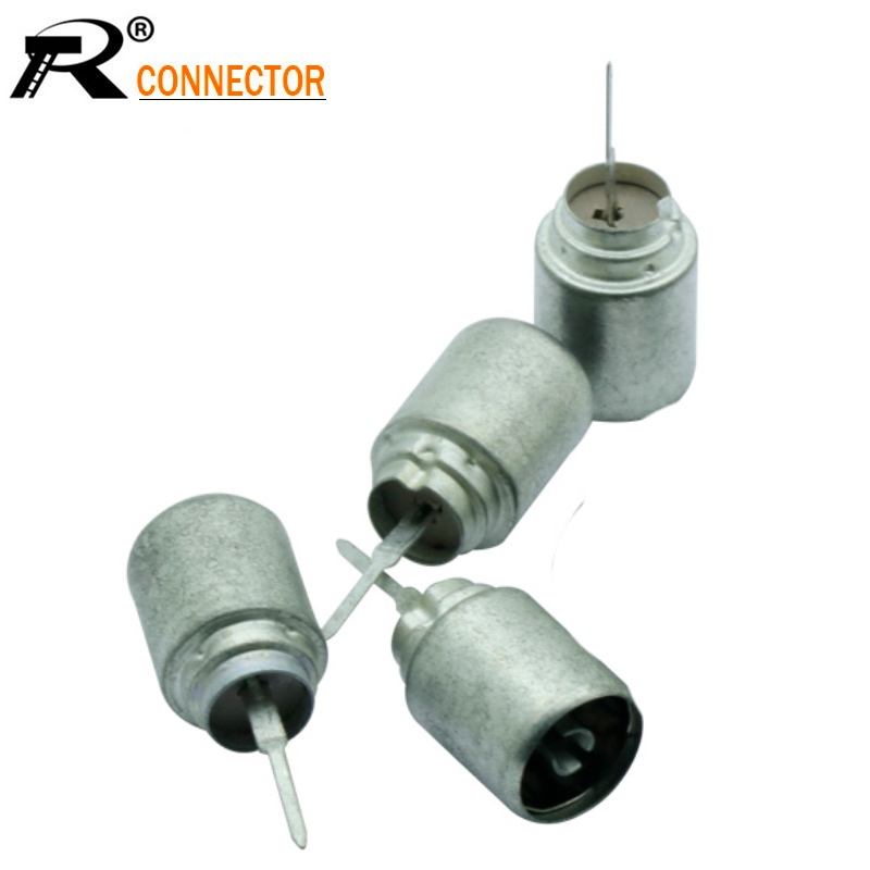 10pcs/lot Metal TV Female Coaxial Coax RF Adapter Connectors DVB-T TV PAL Female Plug Jack Socket Soldering Wire Connector10pcs/lot Metal TV Female Coaxial Coax RF Adapter Connectors DVB-T TV PAL Female Plug Jack Socket Soldering Wire Connector