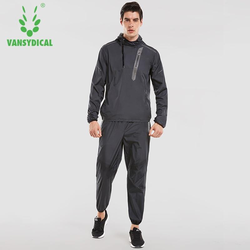 Ensembles de pantalons à capuche d'entraînement pour hommes ensembles de vêtements de sport - 3