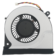 New Original Laptop Cooling Fan For Toshiba Satellite  C850 3PIN C50/C50-A PN:DFS501105FR0T FBFT CPU Cooler/Radiator Fan new laptop cooling fan for toshiba satellite a200 a205 a210 a215 toshiba satellite l450 l450d l455 l455d cpu cooler radiator