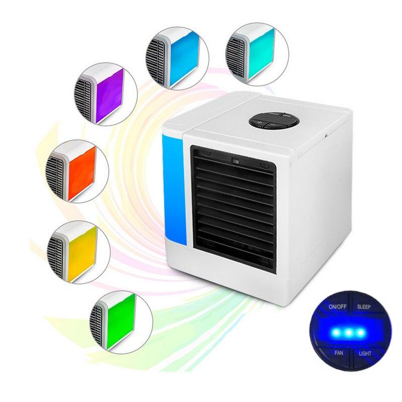7 Inches USB Retro Mini Mute Power Saving Student Dormitory Office Desktop Fan Tx