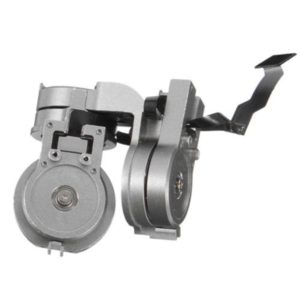 HD 4 K Cam cardan pièce de réparation d'origine cardan bras moteur avec câble flexible pour DJI Mavic Pro RC Drone FPV DJI Mavic Pro objectif de caméra - 6