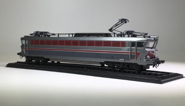 Special Offer Is Rare  1:87 CC 40101 1964 Simulation Of Static Finished Train Model Tram Model  Collection