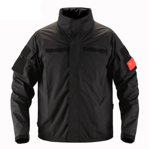 Men's Winter Soft Shell Tactic