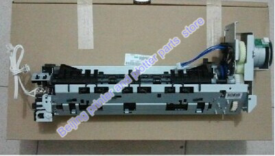 New original laser jet  RM1-1820-000 RM1-1820(110V)  RM1-1821-000 RM1-1821(220V) for HP1600 2600 Fuser Assembly printer part new original stk413 000
