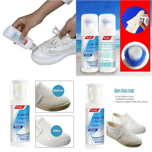 1 Pc Witte Schoenen Limpiador Witter Verfrist Polaco Pavimentos Herramienta Voor De Lederen Schoen Zapatillas De Deporte Tb Schoen Borstels Oferta De Fin De AñO
