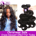Peruvian Body Wave 4 Bundles Wet And Wavy Human Hair Peruvian Virgin Hair Body Wave Remy Hair Bundles A+ Mocha Hair Company