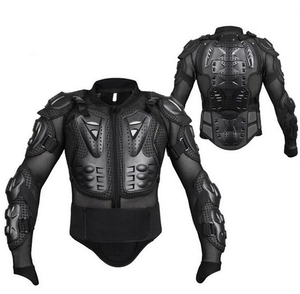 Motorcycle Full Body Armor Protection Jackets Motocross Racing Clothing Suit Moto Riding Protectors Turtle Jackets S-3XL