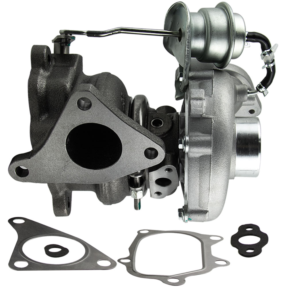 RHF5H VF40 Turbo Turbocharger for Subaru Legacy GT Outback XT 2.5 L for Subaru Forester XT 2008 2009 14411AA510 14411AA511|Turbo Chargers & Parts| |  - title=