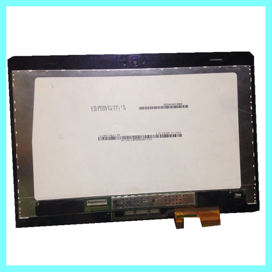 8.3 inch lcd screen LTL083HL01-001 With Touch screen LCD Assembly