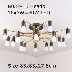 Nowoczesne lampy Led nowe żyrandole dekoracyjne lampy wiszące oprawy oświetleniowe restauracja lampy wiszące żyrandole