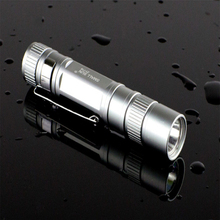 keychain flashlight mini aluminum led waterproof flashlight Q5 Lanterna Mini LED Flashlights Tactical Torch Light