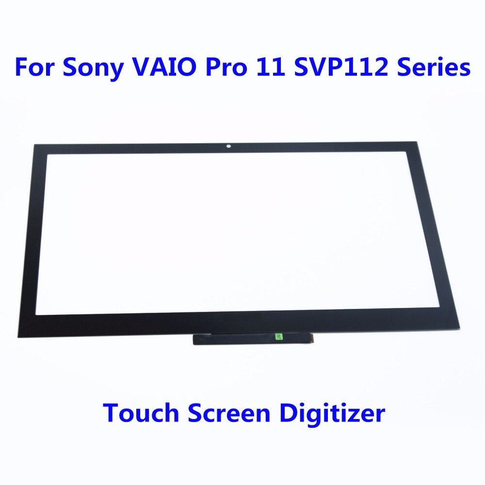 новый 11.6 'сенсорный дигитайзер экран +