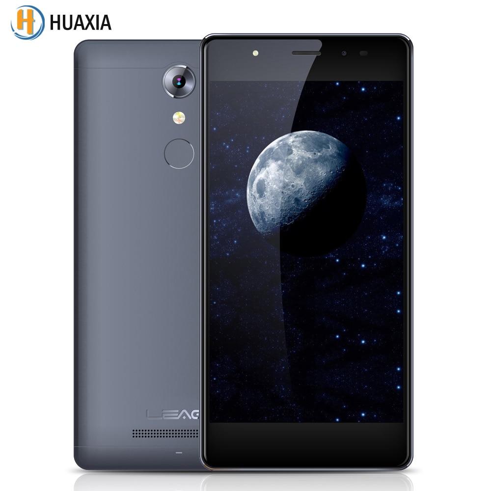 LEAGOO T1 Quad Core 5 0 4G LTE Android 6 0 SmartPhone 3GB RAM 16GB ROM