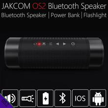 JAKCOM OS2 Smart Outdoor Speaker Hot sale in Speakers as font b tv b font homepod