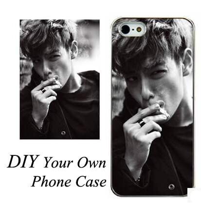DIY Phone Case Customize design Photo cover Custom Printed ...