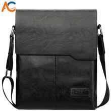 VICUNA POLO Vintage Fashion Mens Leather Bag Brand Casual Business Mens Bag High Quality New Mens Travel Crossbody Bag Promotion все цены
