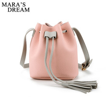 Mara's Dream Fashion Women Bucket Bag