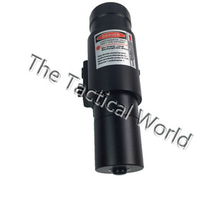 Tactical Red Laser Aiming Dot