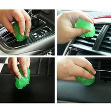 4 цвета, универсальный чистящий клей, пылезащитный гель для чистки клавиатуры, губка для ноутбука HHY1, автомобильный чистящий клей