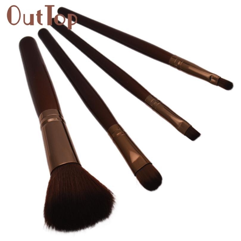 #15 pinceaux de maquillage Makeup Bursten pinceles de maquillaje pennelli trucco Cosmetic Makeup Brush DEC29