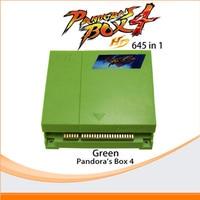 Pandora S Box 4 Amusement Jamma Game Board Multi Game Board 645 In 1 For DIY
