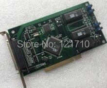 Промышленное оборудование сбора данных карты HFC-TECH DAS-6402-V1.6