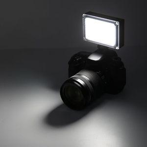 Image 2 - Bright Shoot FT 112LED Video Light For Camera DV Camcorder Canon Nikon Minolta