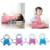 Anjo dos desenhos animados Travesseiros Forma de Produtos da Segurança Do Bebê Protetor de Canto Kors Bolsa