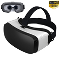 """All-In-One 3D VR BOX Virtual Reality 360 Degree Immersive Android 5.1 Game Video Glasses Quad-Core Wifi Bluetooth 5.5"""" Screen"""
