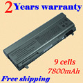JIGU Laptop Battery For Dell Latitude E6400 ATG XFR Precision M2400 PT434 R822G U844G Precision M4400 NM631