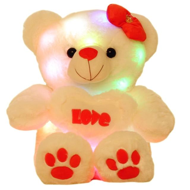 Warna warni yang dipimpin boneka beruang 4bb5aaa1bc